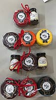 christmas cheese gift packs